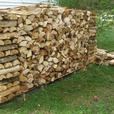 Firewood Premium dry full fir cords for sale