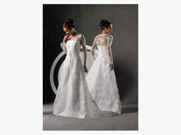 Forever Yours Wedding Gown