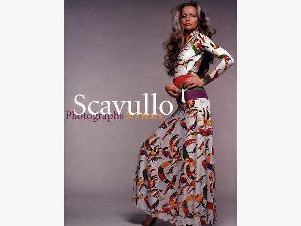 Scavullo Photographs 50 Years by Francesco Scavullo