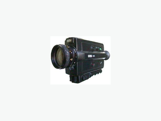 vintage retro eumig 23xl zoom super 8 8mm cine movie camera central ottawa inside greenbelt. Black Bedroom Furniture Sets. Home Design Ideas