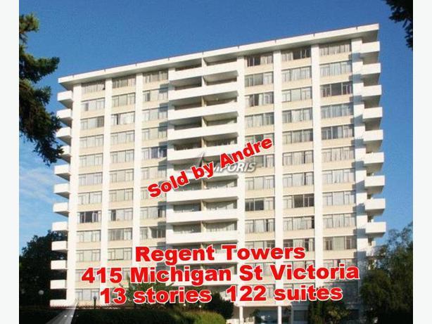 Kenora Apartment Buildings