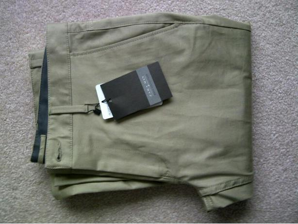 New Zara Man pants