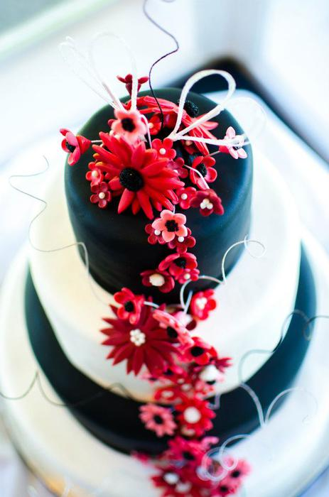 Wedding Cakes Nelson Bay