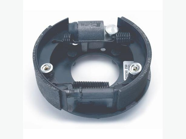 NEW- 7 '' Hydraulic Brake Assemblies