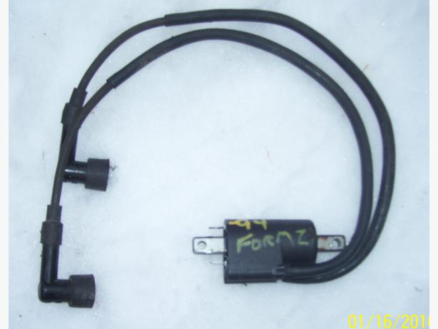 Skidoo Bombardier ignition coil Formula Z SLS SS ST STX Mach Deluxe Grand Tourin