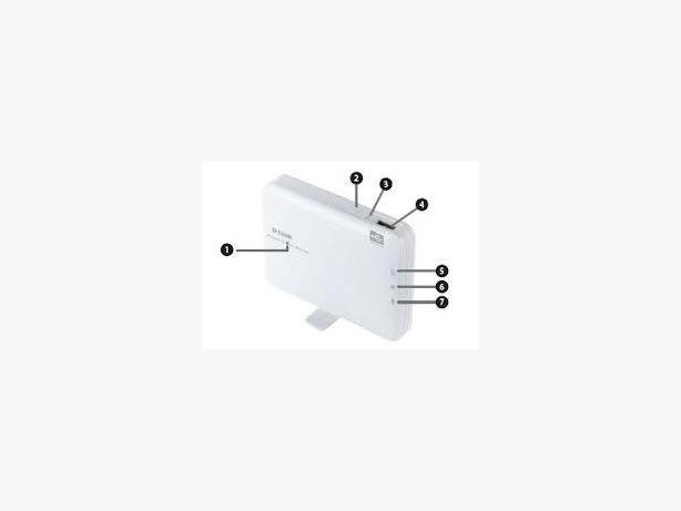 D-link DIR-506L All in 1 Travel Wireless Router, Extender,Hotspot