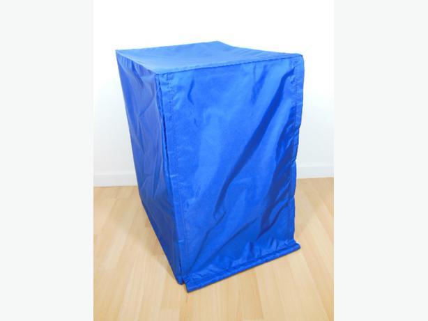 Ikea ANTONIUS Cover - Blue