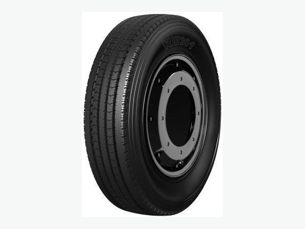 Everyday Special New 11R22.5 Trailer Tire