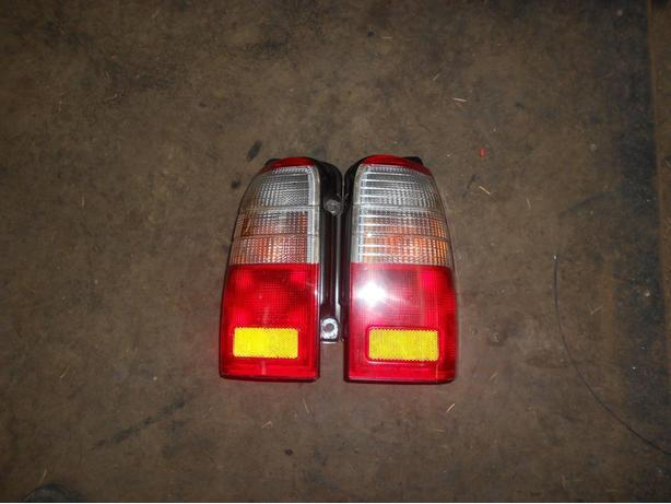 1996 - 2002 Toyota 4 Runner tail lights