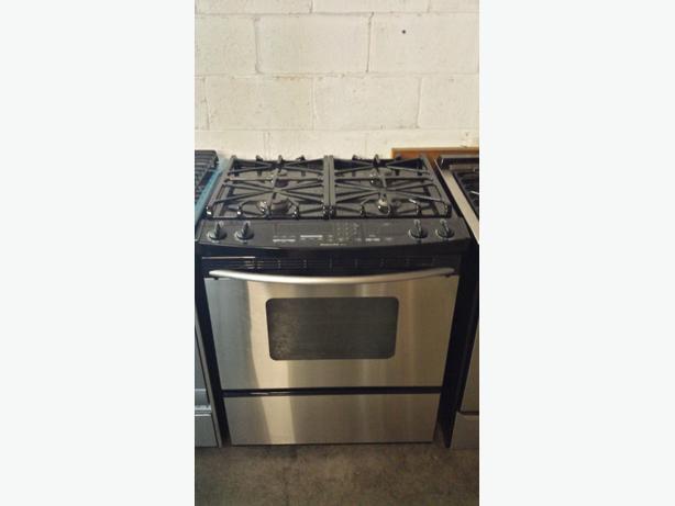 kitchenaid kitchenaid superba stove. Black Bedroom Furniture Sets. Home Design Ideas