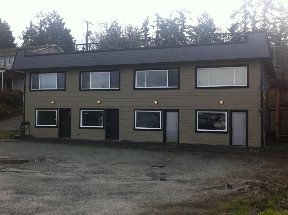 storage or office space for rent north saanich sidney victoria mobile. Black Bedroom Furniture Sets. Home Design Ideas