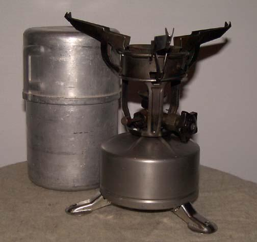 Camping London Ontario >> WANTED: WW2 Camping stove West Regina, Regina - MOBILE