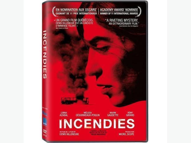 Incendies (DVD) - B2G1 Free!