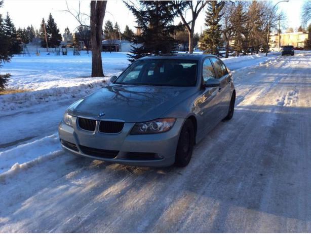 2006 bmw 325i sports package south west calgary. Black Bedroom Furniture Sets. Home Design Ideas