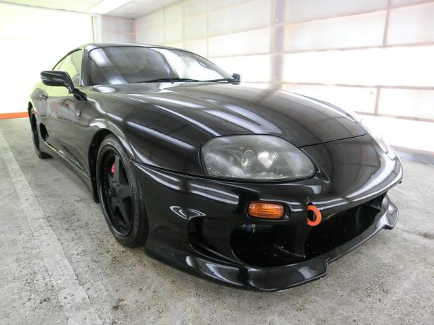 WANTED: JDM rx7, skyline, supra, evo.. all jdm with mechanical issues