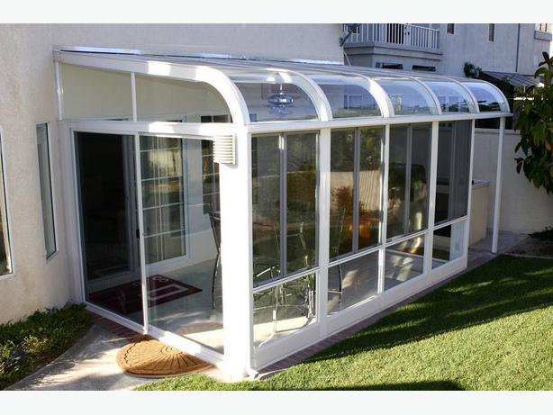 WANTED: SUNROOM