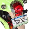 Motorino Electric Scooter - No license or insurance