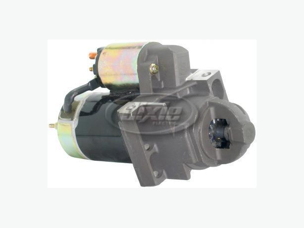 ALTERNATORS & STARTERS WHOLESALE