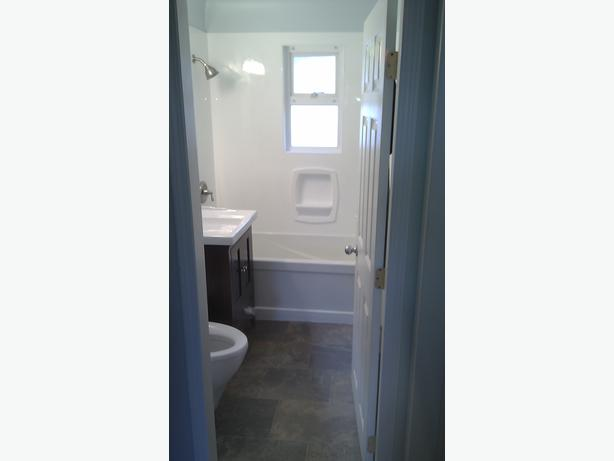 Complete Bathroom Renovation For Less Than You Think West Shore Langford Colwood Metchosin