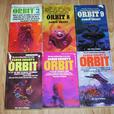 Sci-Fi and Fantasy Paperback Books by