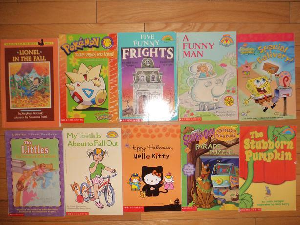 10 early reader books east regina regina