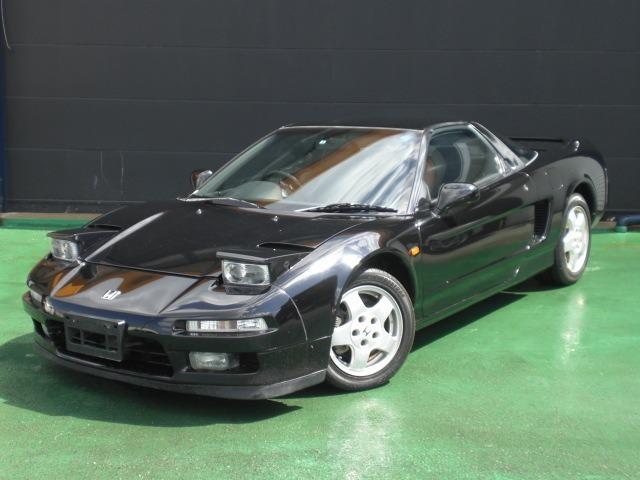 1991 Honda Import A Jdm Rhd Honda Nsx Vtec From Japan To