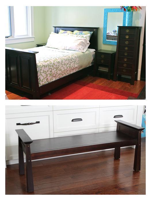 Queen Bedroom Suite: Pier 1 Shanghai Queen Bedroom Suite Central Regina, Regina