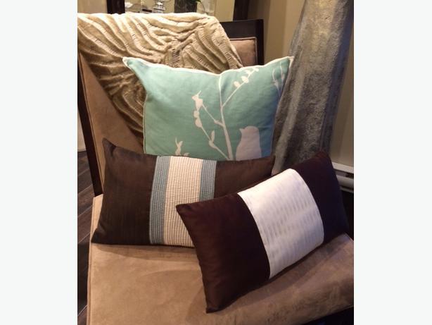 Decorative Pillows Victoria Bc : Toss Pillows Victoria City, Victoria