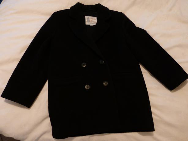 London Fog- Wool Coat