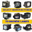 Vancouver TV & Projector Replacement Lamps for Sony, RCA, Hitachi, Samsung