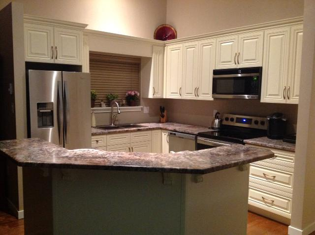Kitchen and bathroom cabinets victoria city victoria mobile for Kitchen cabinets kamloops