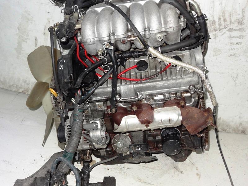 Salmon Arm Toyota >> Toyota 5VZ-FE Engine Toyota 4Runner Tacoma Tundra T100 JDM ...