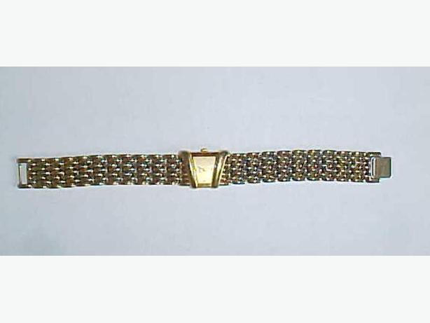 LADIES SEIKO BRACELET WATCH