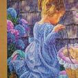 TENDER MOMENTS JIGSAW PUZZLE