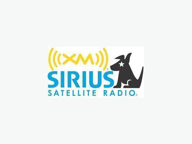 Sirius Satellite Radio from Derand Motorsport
