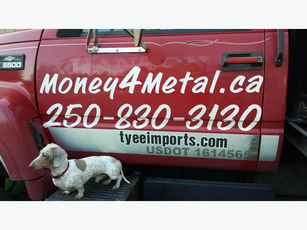 Wanted: scrap vehicles / motorhomes And trucks.. cash paid and same day pickup