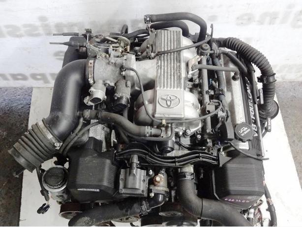92 97 Toyota Jdm 1uz Fe Engine 1uz Lexus Sc400 Motor Ls400
