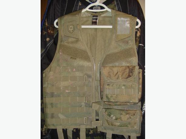 MINTY PAINTBALL GEAR FOR SALE CHECKIT