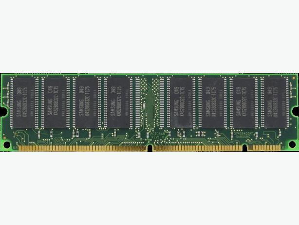 PC66 64MB SDRAM