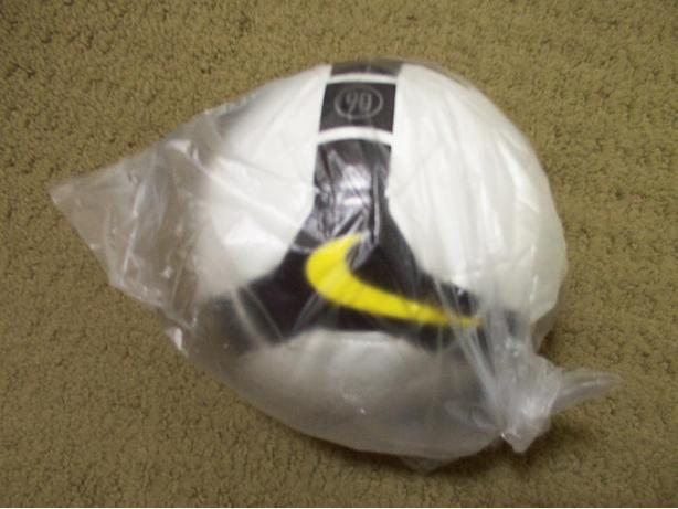 New Nike High Peformance T90 Soccer Training Ball Size 1