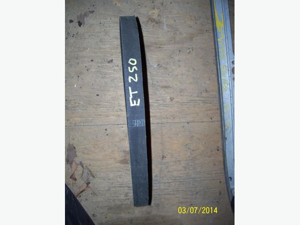 Yamaha Bravo Enticer Ovation Phazer Inviter SS440 SRX440 drive belt