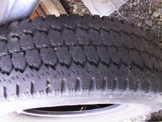 245-75R16 Firestone Steeltex Radial A/T