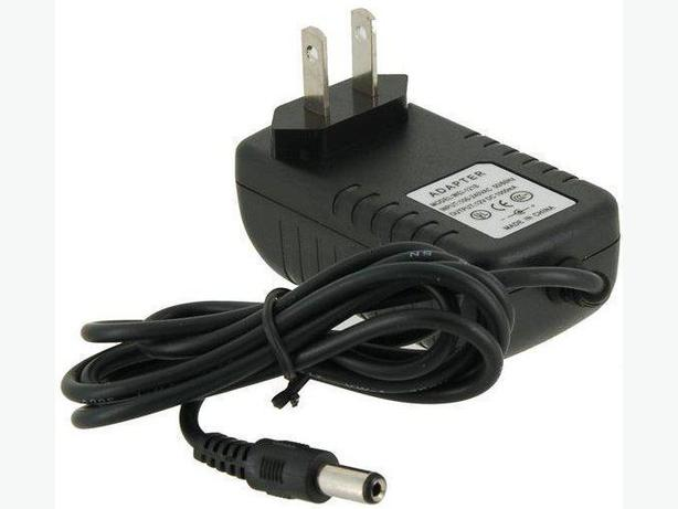 Power Adapter 12 Volt 1Amp for Security Cameras