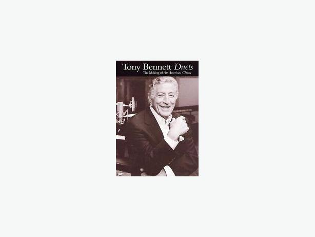 Tony Bennett Duets