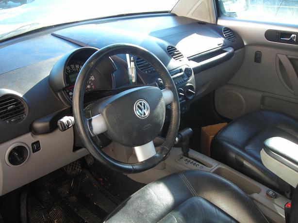 2001 Volkswagen Beetle Parts Cumberland Ottawa