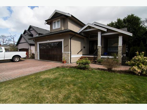 Elegant Custom Built Home With In Law Suite Saanich Victoria
