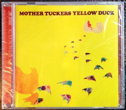 Mother Tuckers Yellow Duck Times Are Changing