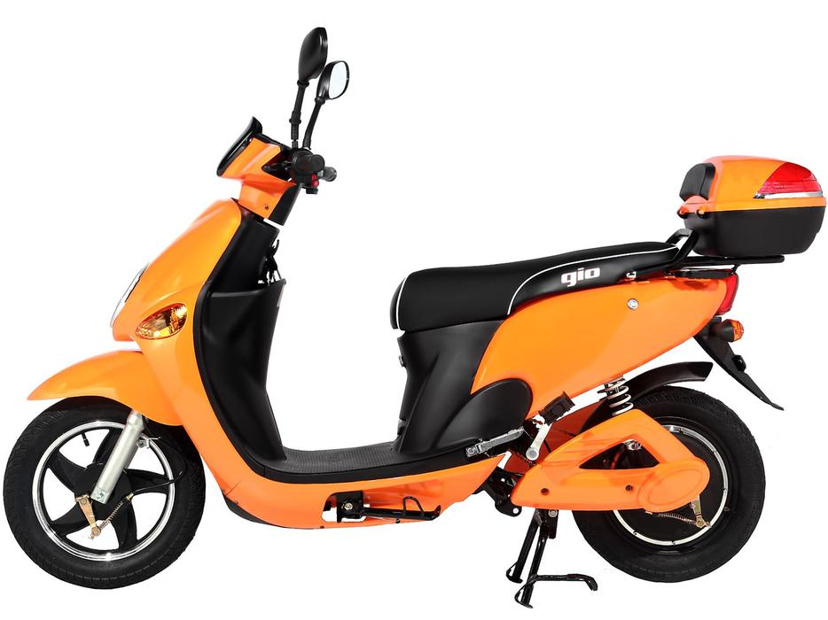 used electric scooter vancouver hd