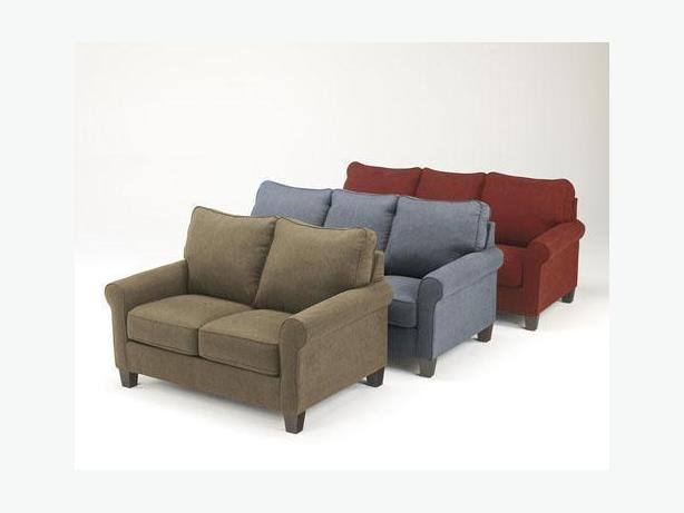 New Zeth Sofabed Available in 3 Sizes & 3 Colours