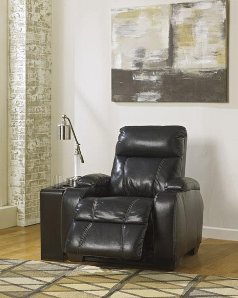 Ashley Furniture Salt Lake: New Nebula Power Recliners Available 2 Colours North